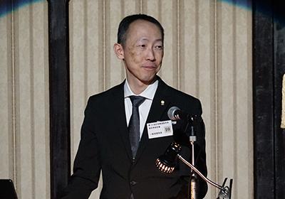 岡⼭県 柔道整復師 ⼩川 英史
